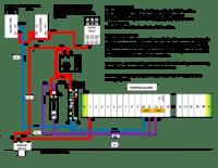 3606 Start on Pressure Wiring