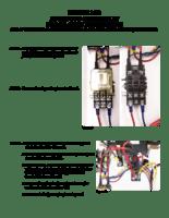 Lockwood Safety Install 2000 Panel