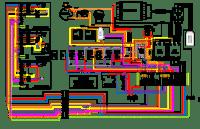 Valley Pivot Electrica (11 Wire)l Diagram