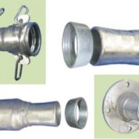 Galvanized Irrigation Fittings Archives - Irrigation Direct