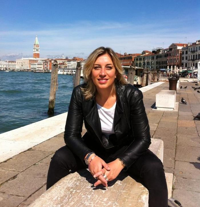 cp venezia