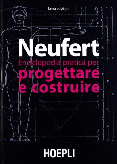 manuale architetto neufert hoepli