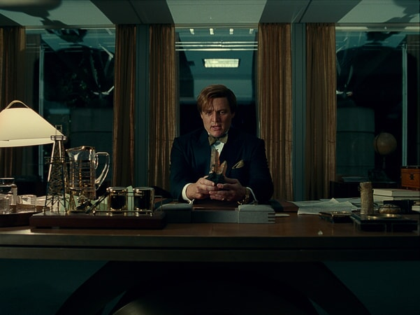 """PEDRO PASCAL as Maxwell Lord in Warner Bros. Pictures' action adventure """"WONDER WOMAN 1984"""""""