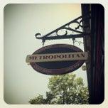 Metropolitan Coffeehouse Amp Wine Bar Sharp Leadenhall