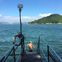 Sai Wan Swimming Shed 西環泳棚 (鐘聲泳棚) - 堅尼地城 - 1 tip