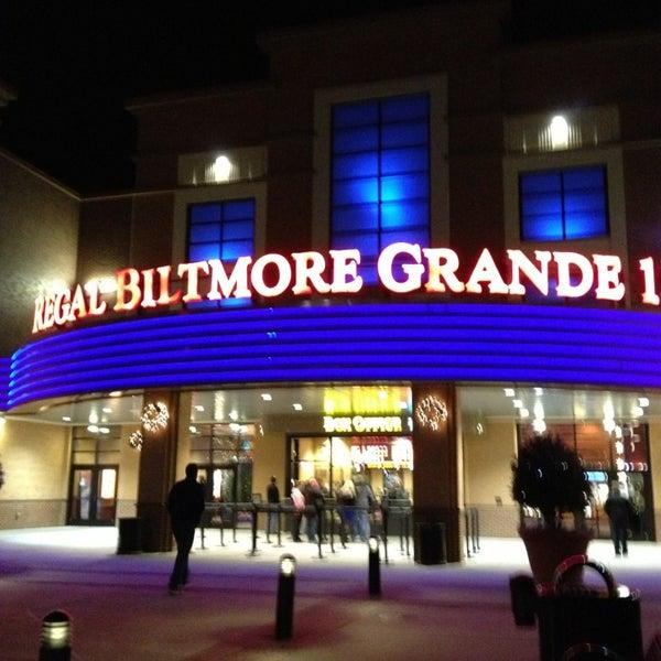 Regal Grande Stadium 15