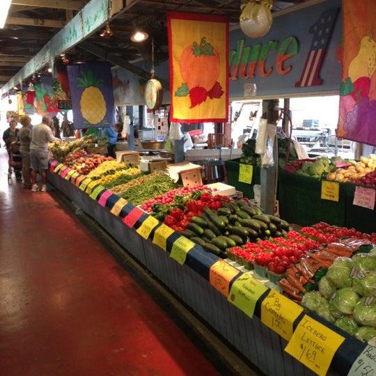 Daytona Beach Farmers Market