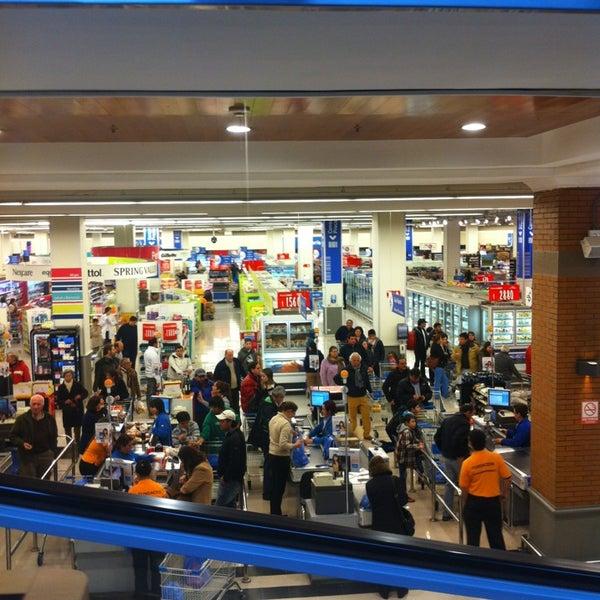 Lder  Supermercado en Lo Barnechea
