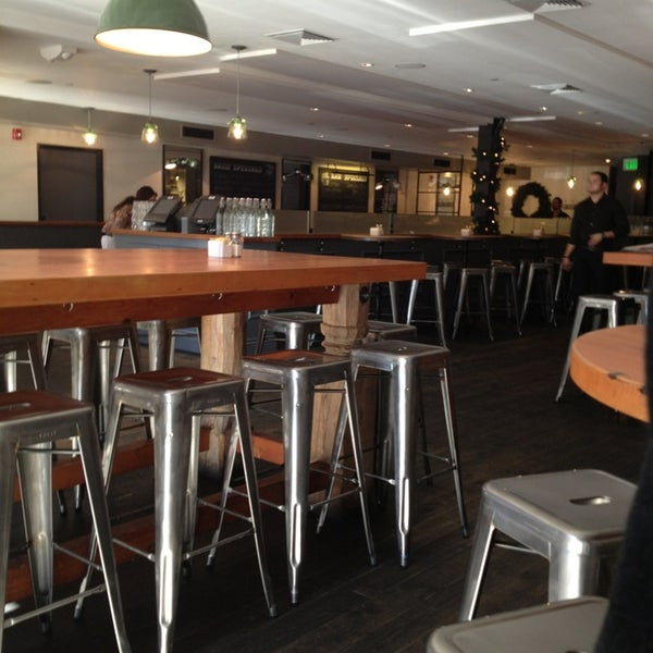 The Kitchen Next Door  Downtown Boulder  95 tips from