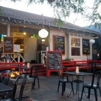 Living Room Cafe & Bistro - Old Town - 2541 San Diego Ave