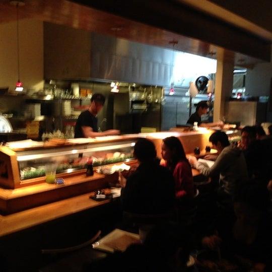 Top 10 Sushi Restaurants Los Angeles