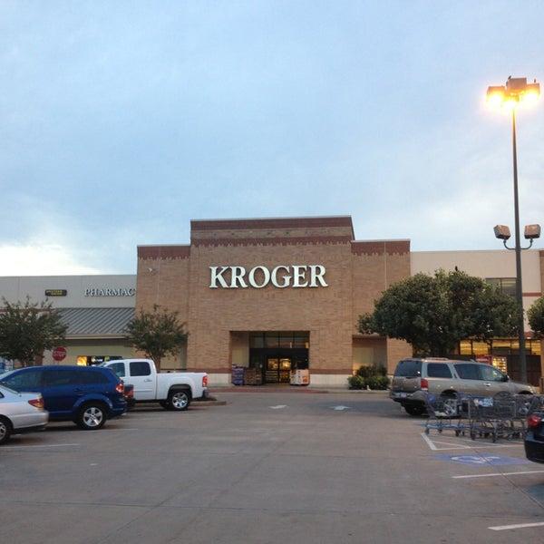 Kroger  5 tips