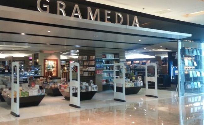Gramedia Menteng 119 Tips