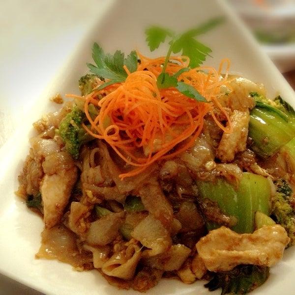 Talent Thai Kitchen Murray Hill Tips 1021 Visitors