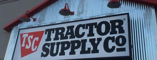 Tractor Supply Austintown Pet Clinic
