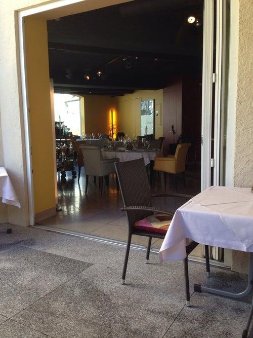 Restaurant Esszimmer Restaurant in Salzburg sterreich