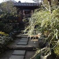 海蔵寺 - 鎌倉 - 扇ガ谷4-18-8