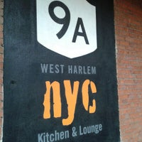 9A Kitchen & Lounge (Now Closed) - West Harlem - 13 tips ...