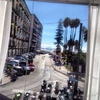 Terrazza Calabritto  Piazza Vittoria 1 ab