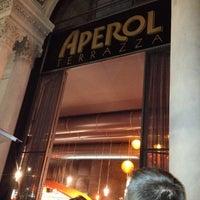 Terrazza Aperol  Other Nightlife in Duomo