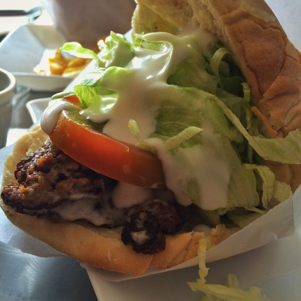 Trkiye Dner Kebab  Chapinero  6 tips from 77 visitors