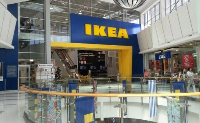 Ikea Furniture Home Store In Sydney