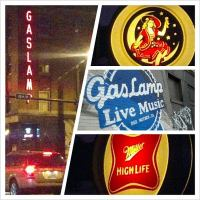 Gas Lamp - Downtown Des Moines - 1501 Grand Ave