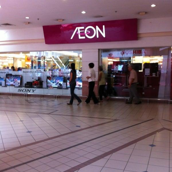AEON - Department Store