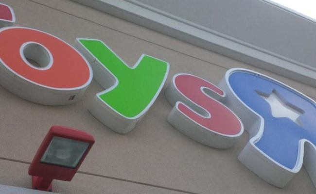 Toys R Us Toy Game Store In Mississauga
