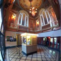 Photos at Patio Theater - Movie Theater in Portage Park