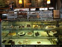 Living Room Cafe & Bistro at 1010 Prospect St (at Girard ...