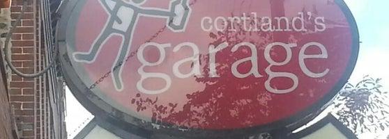 Cortlands Garage  Bucktown  61 tips from 3109 visitors