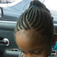 Suwa African Hair Braiding & Weaving - Eldridge - West ...
