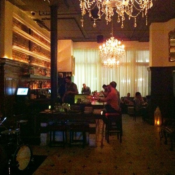 Burritt Room  Tavern  Downtown San FranciscoUnion