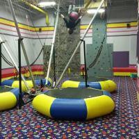Holder Family Fun Center - Hendersonville, TN