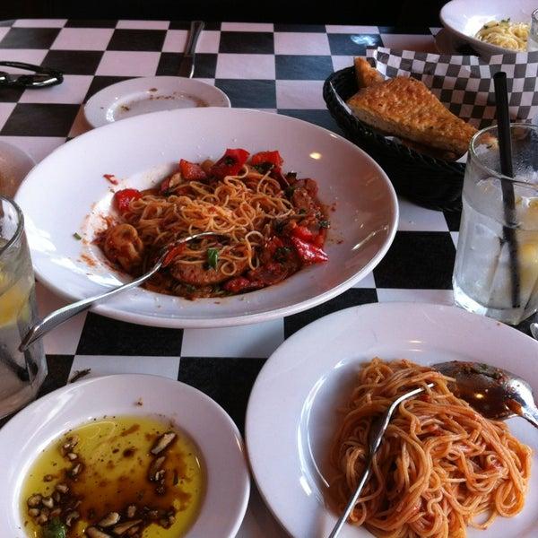 Marias Italian Kitchen  Westside  Los Angeles CA