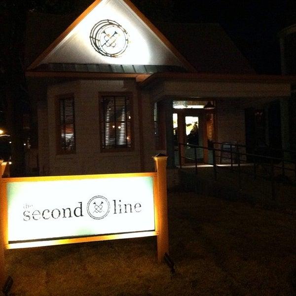 Second Line  Cajun  Creole Restaurant in Memphis