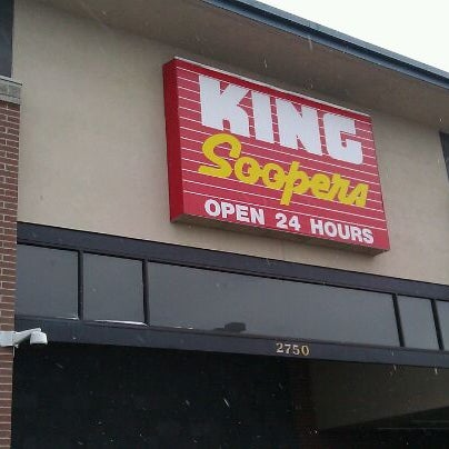 King Soopers  University Hills  2750 S Colorado Blvd