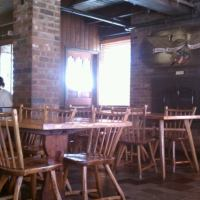 The Fireplace Restaurant - Paramus, NJ