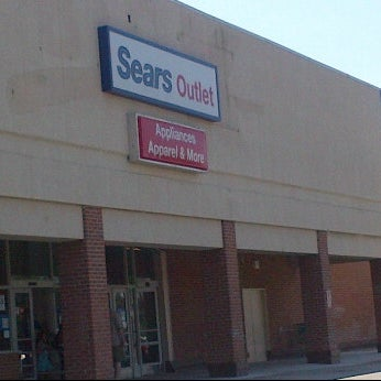 Sears Outlet Marietta GA