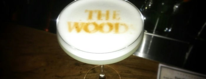 The Woods is one of The 15 Best Places for a Bacon in Orlando.