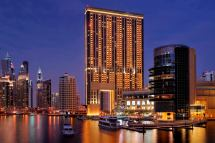 9 Luxurious Hotels In Dubai - Luxury Section