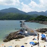Trio Beach 三星灣泳灘 - 西貢區 - Trio (Hebe Haven (Pak Sha Wan))
