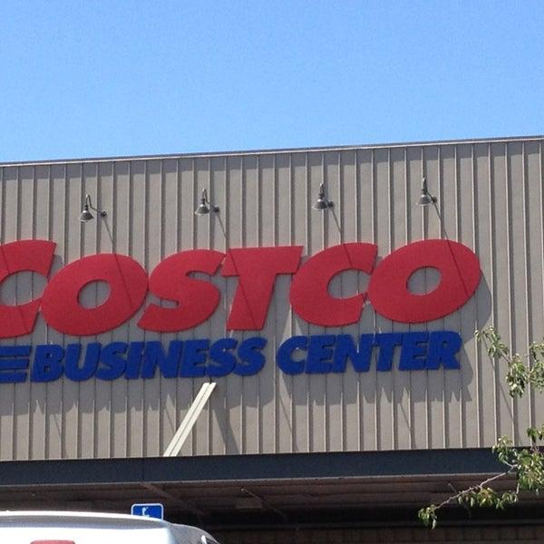Costco Business Center  Kearny Mesa  San Diego CA
