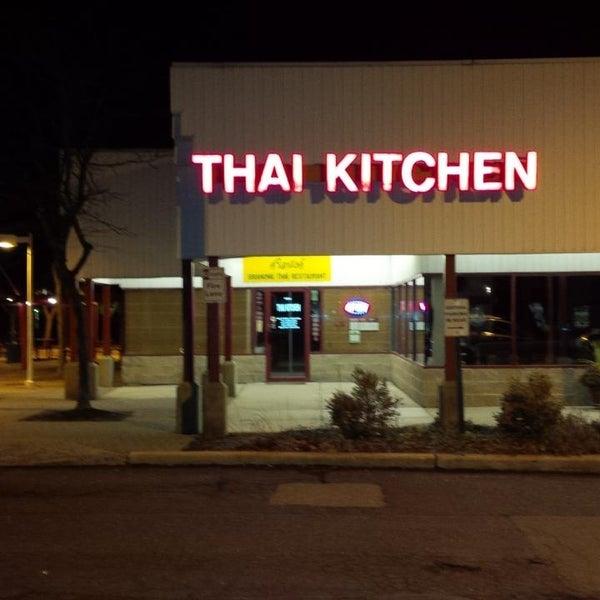 Thai Kitchen I  Thai Restaurant
