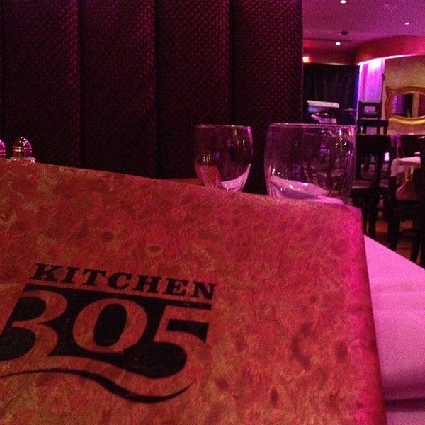 Kitchen 305  16701 Collins Ave