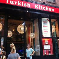 Turkish Kitchen