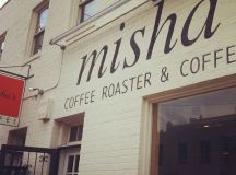Misha's Coffee - Old Town - Alexandria, VA