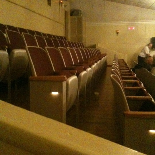Loring Hall Cinema  65 Main St
