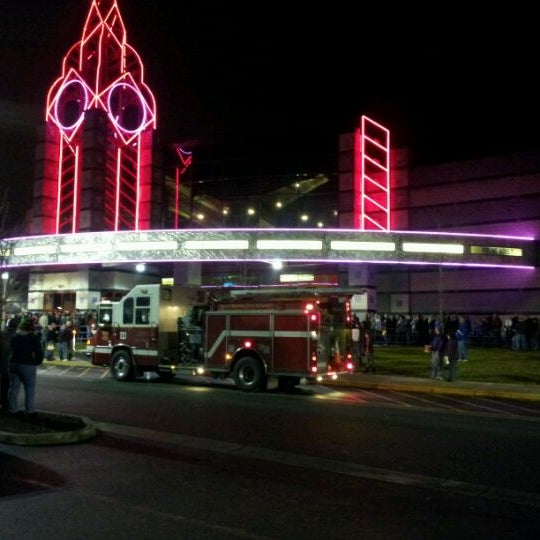 Regal Cinemas Auburn 17 South Auburn Auburn WA